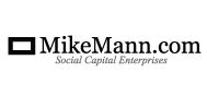 Visit Mikemann.com - Social Capital Enterprises